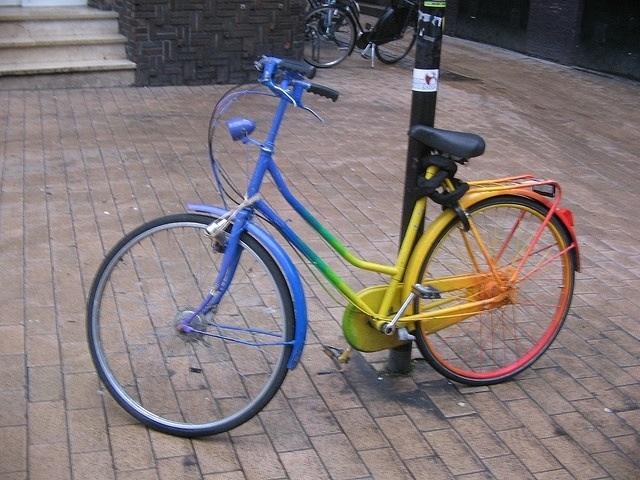 Groningen, fietsstad!