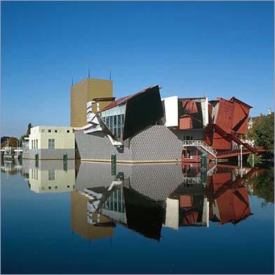 Museum of modern art Groningen